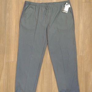 MSX Gray Joggers Sweatpants 3XL NWT